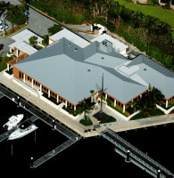Our Projects Hi Tech Roofing And Sheet Metal, Inc. Is Always There For You,  If And When You Need Us. View Work Portfolio